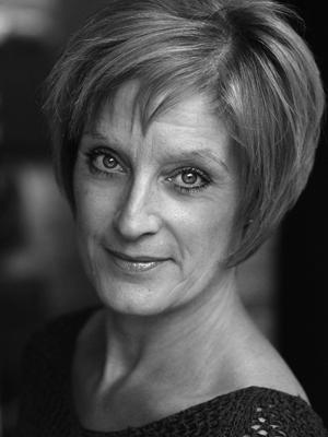 Beth Tuckey